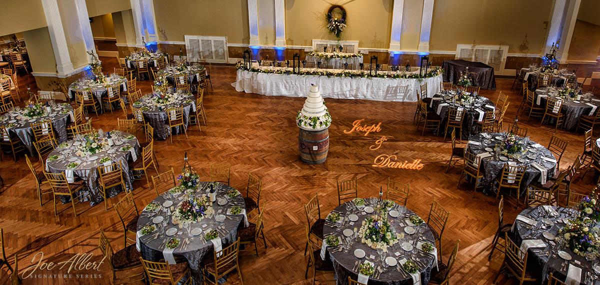 Beautiful Ballroom