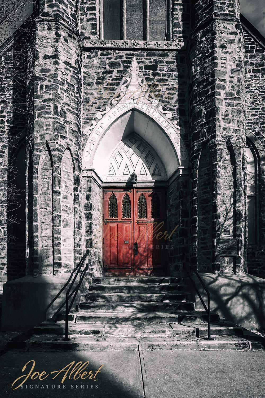 St. John 1836 Cleveland, Oh