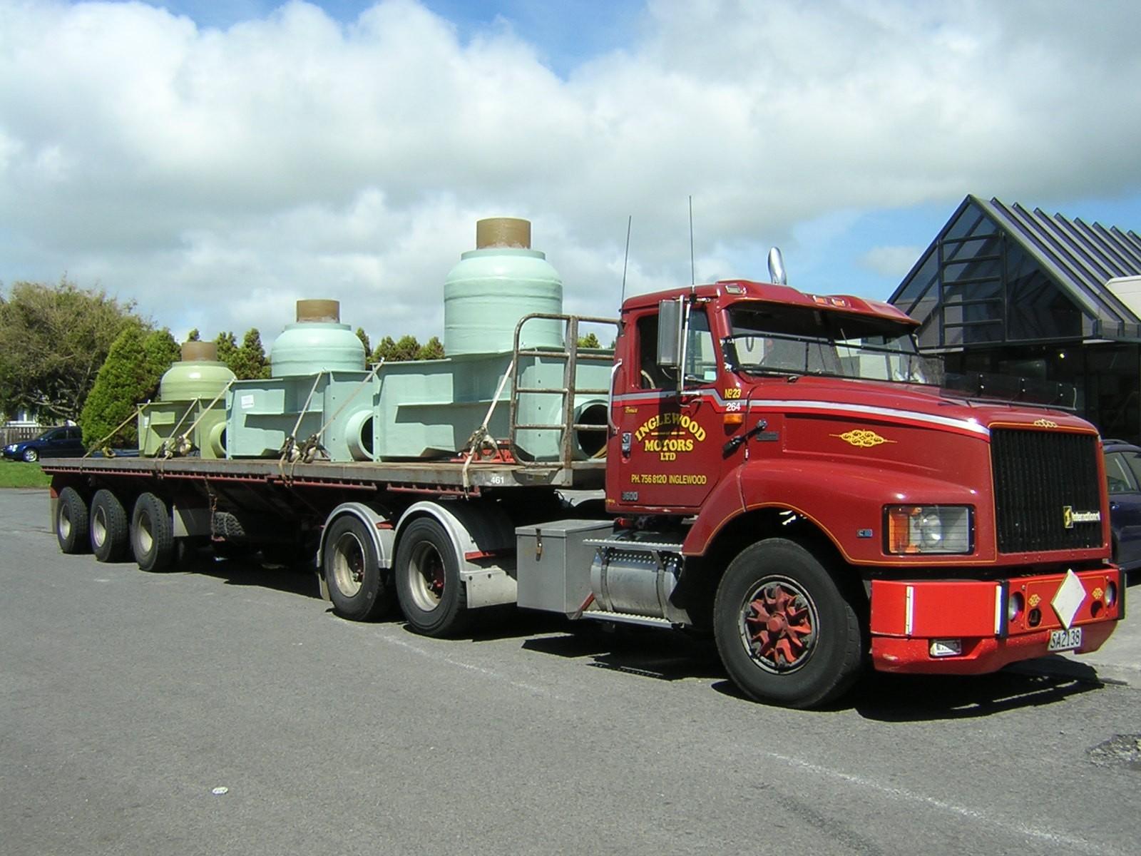 Three Flumes on truck2.jpg