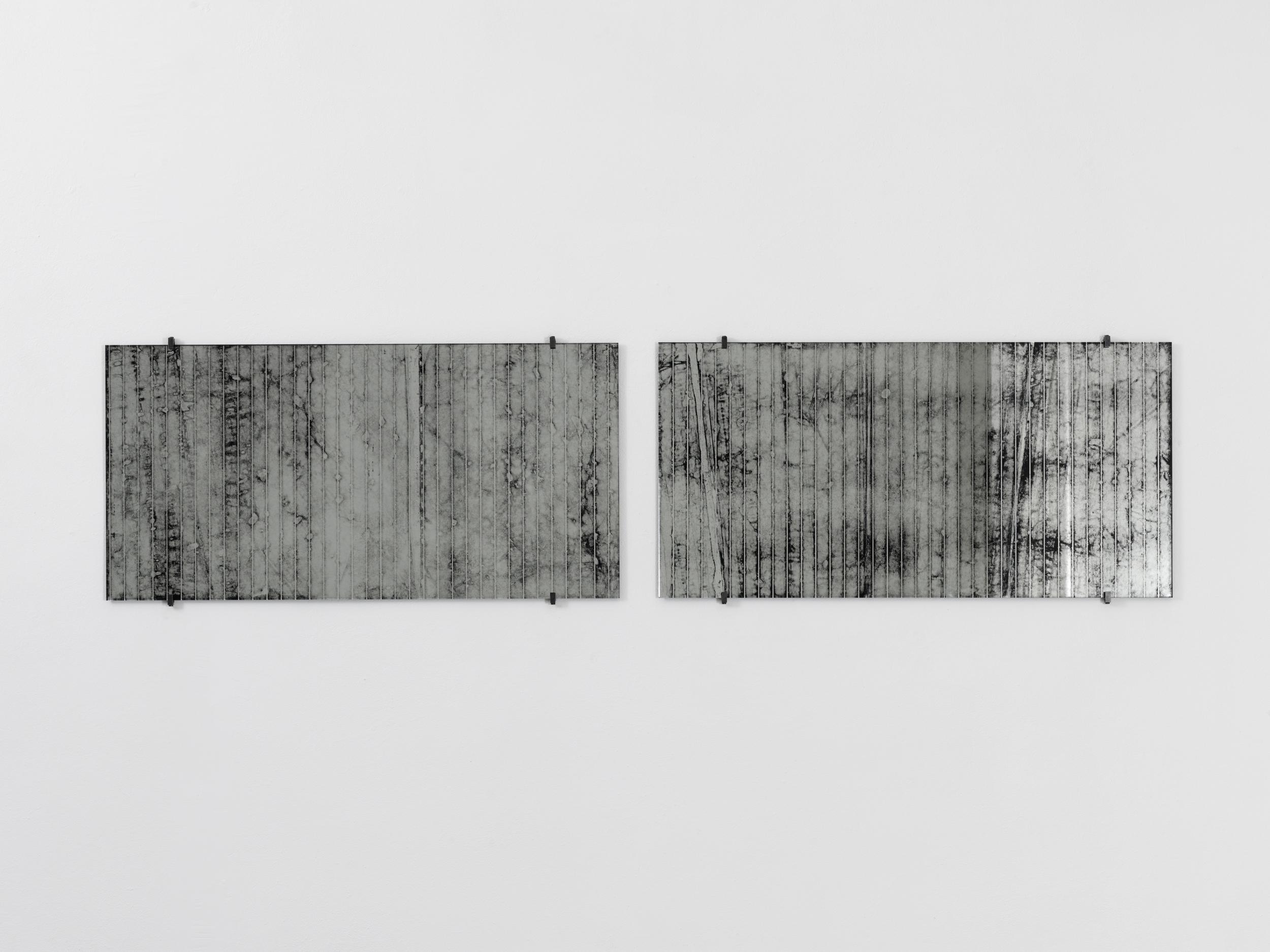 ribordy contemporary, Geneva - Davina Semo - 2014