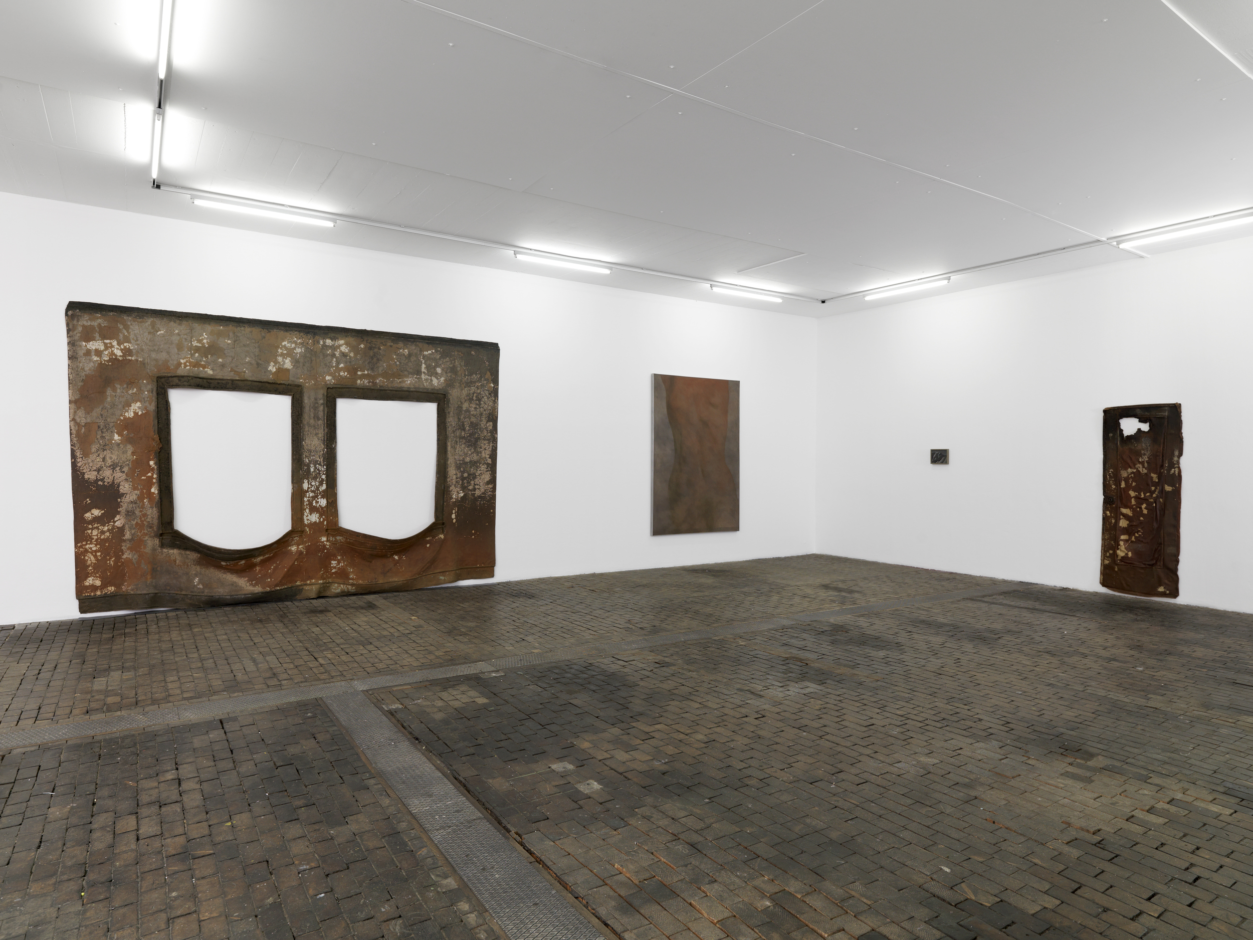 Centre d'Art Contemporain, Geneva - Robert Overby - 2014