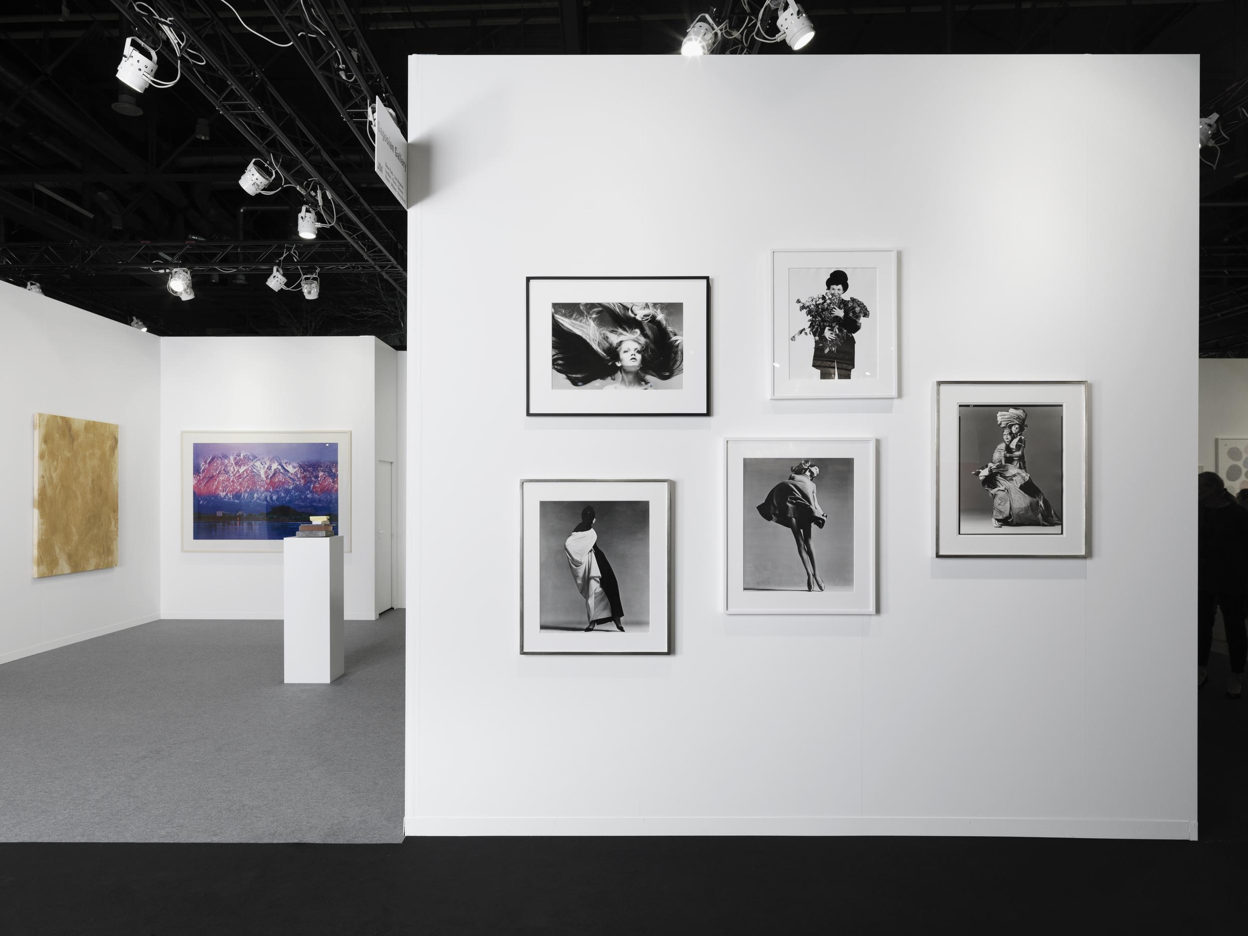 artgeneve - art fair - geneva - 2014