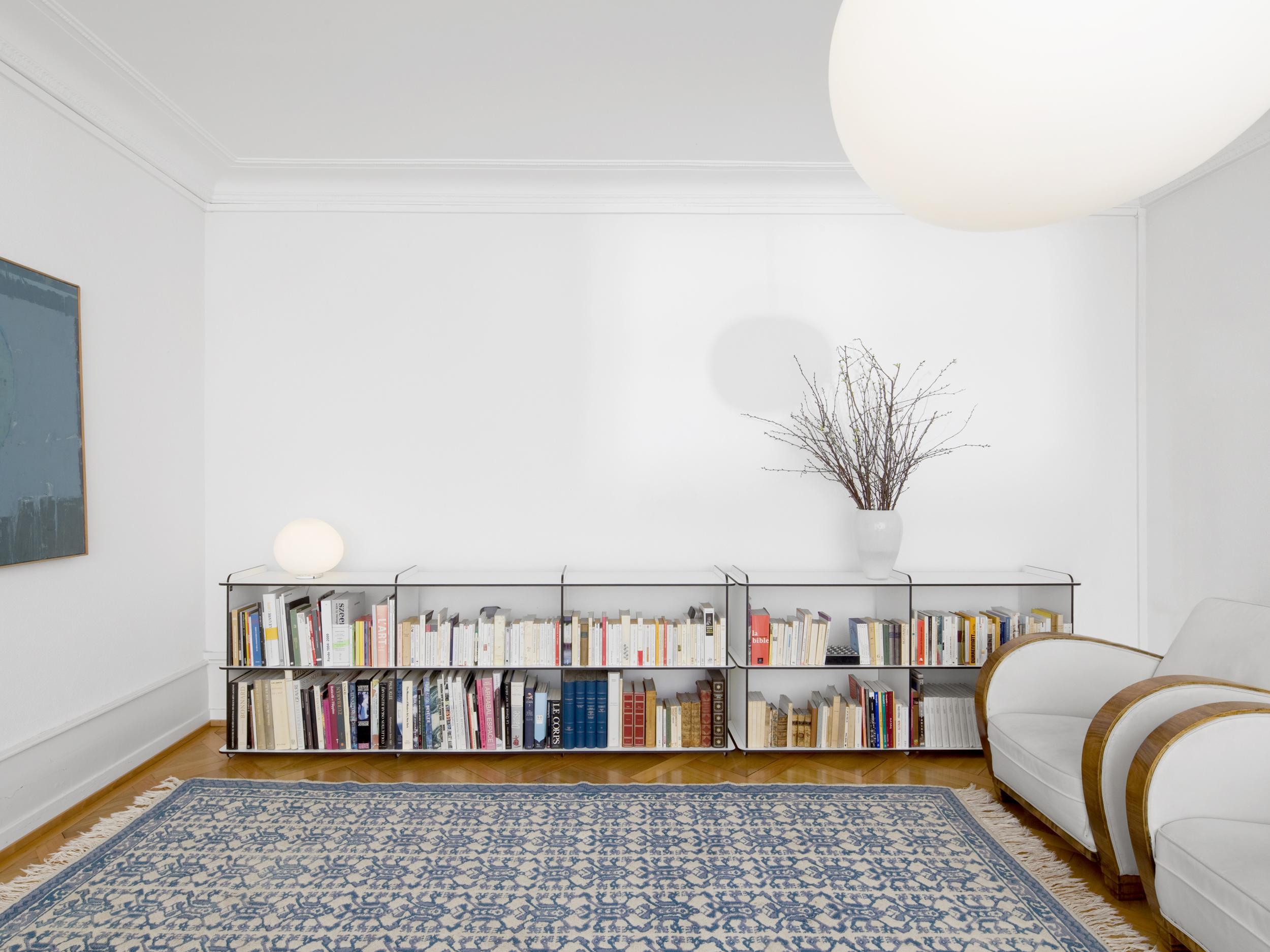 36 Furniture System - Christian Dupraz - 2014