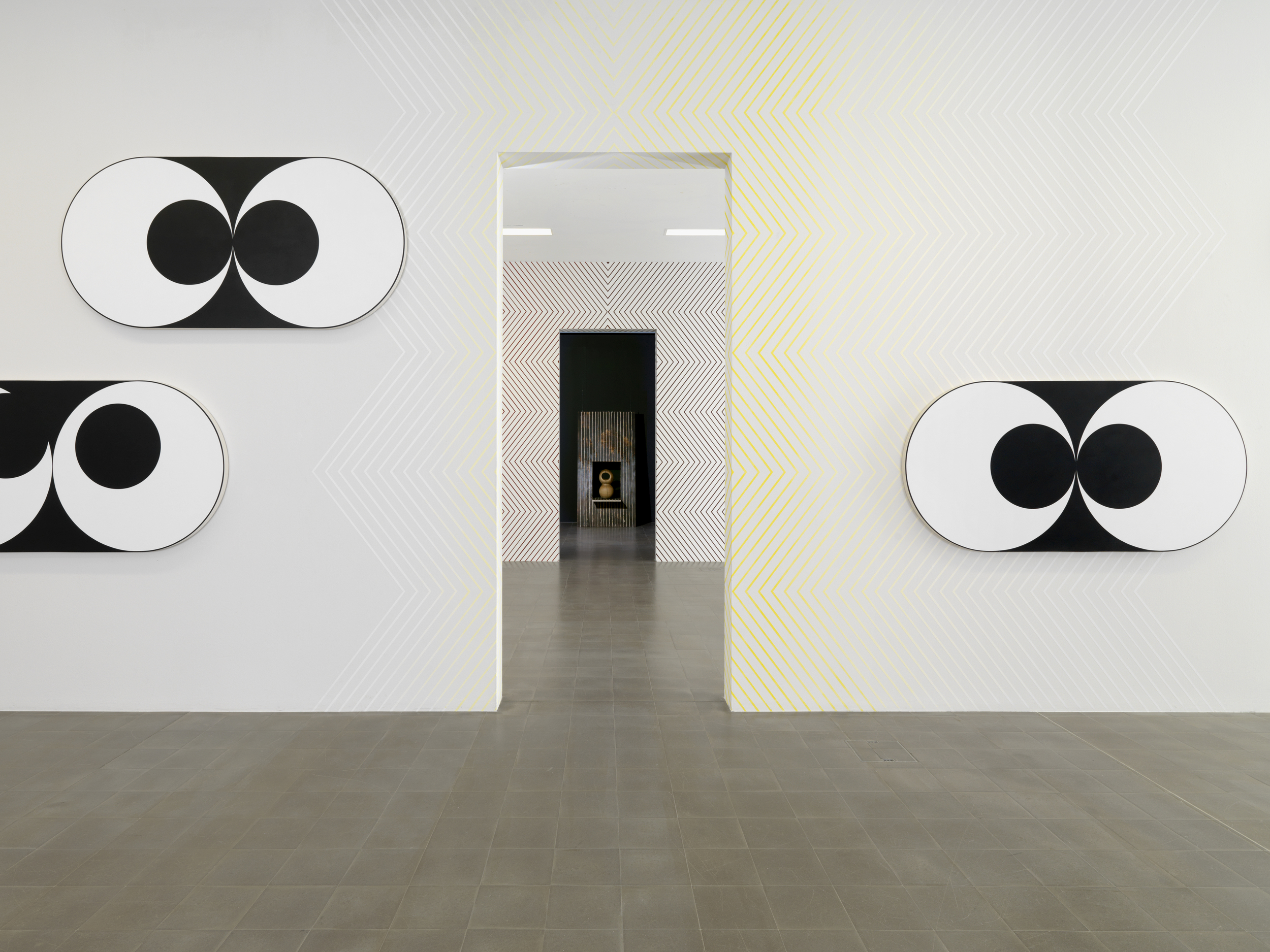 Pasquart, Bienne | Claudia Comte | 2013