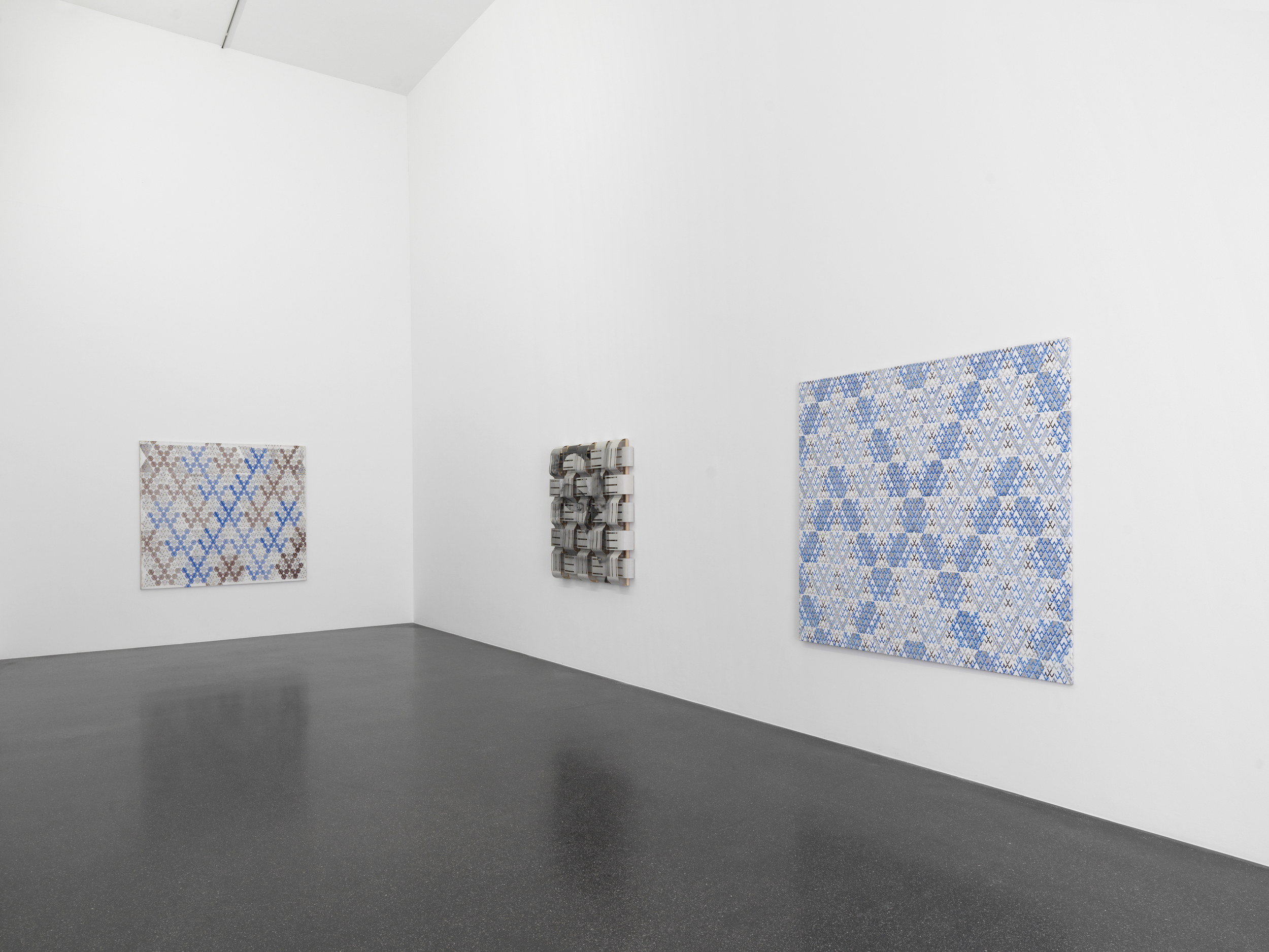 Galerie Francesca Pia, Zurich   Thomas Bayerle   2014