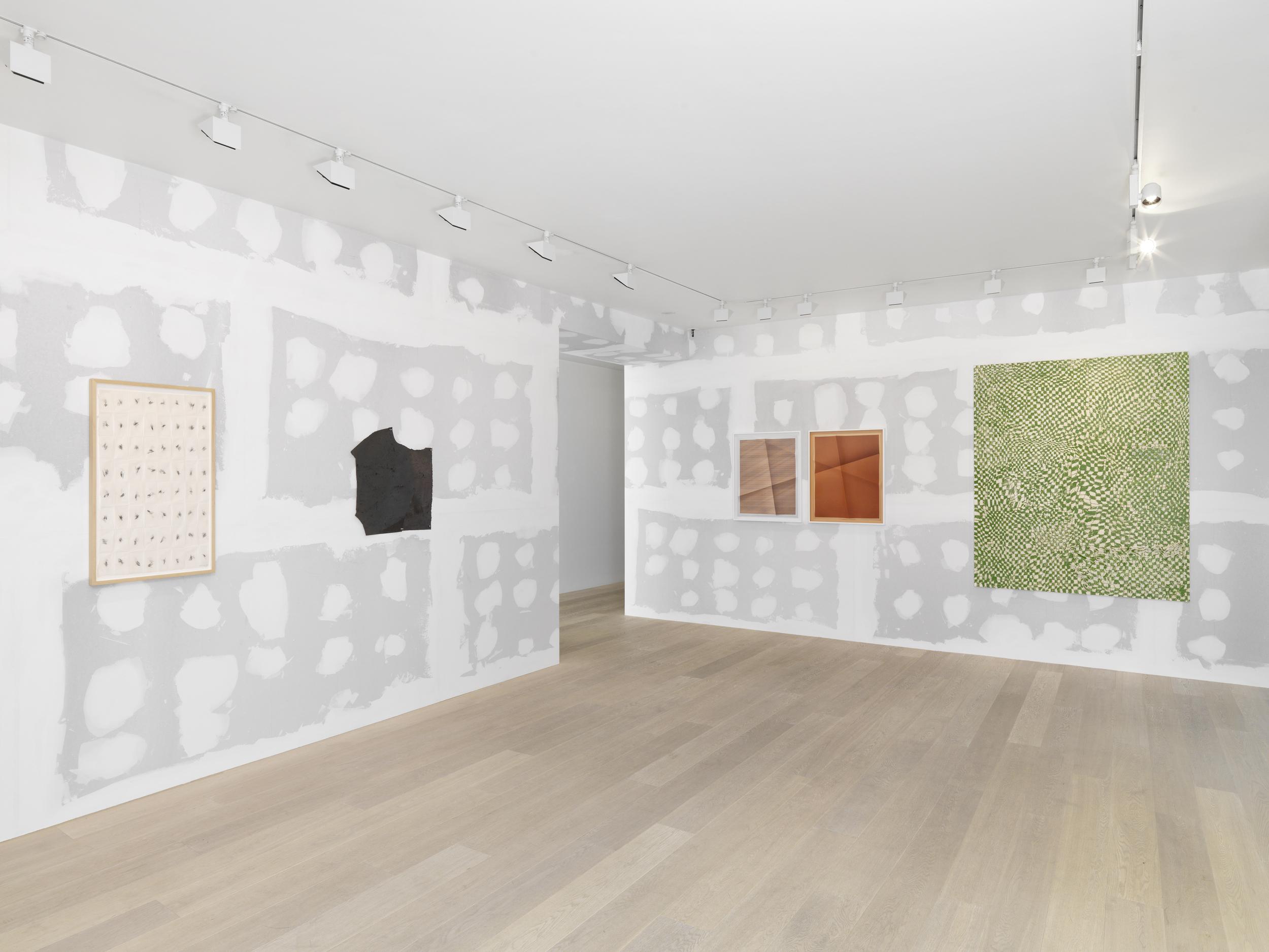Gagosian Gallery, Geneva - Horror Vacui