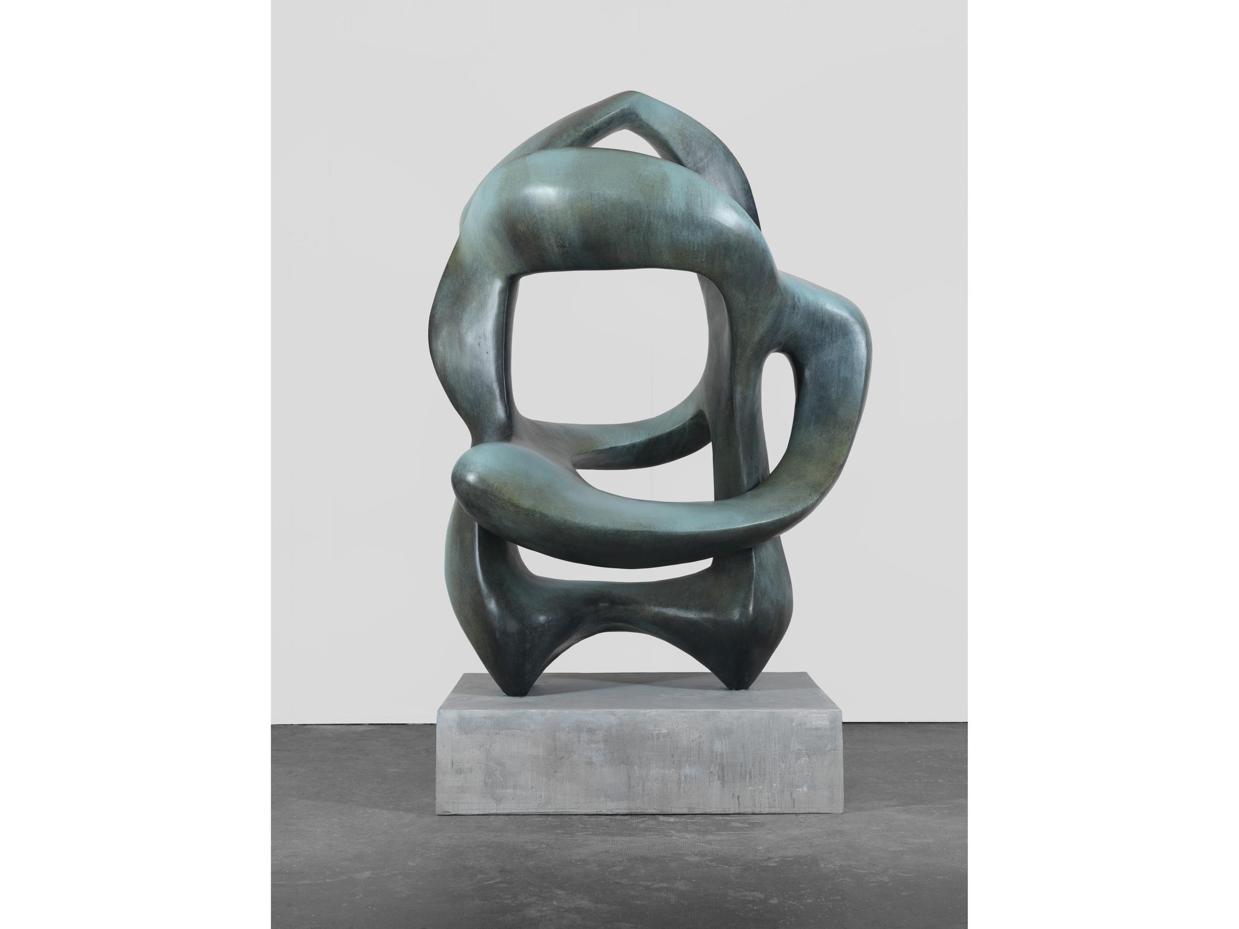 Galerie Eva Presenhuber | Valentin Carron | 2014