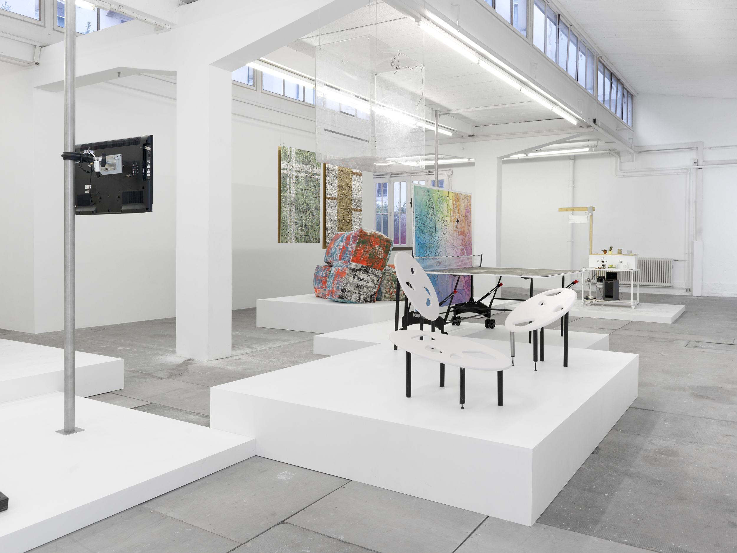 HEAD, Geneva   New Heads - Fondation BNP Paribas Art Awards   2014