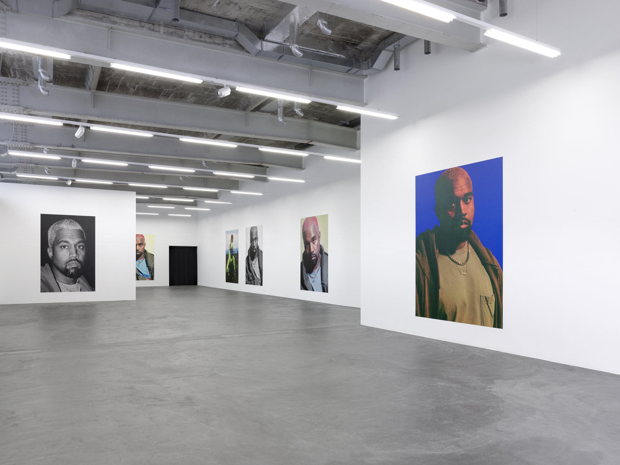 Kunsthalle Zürich | Heji Shin | 2018