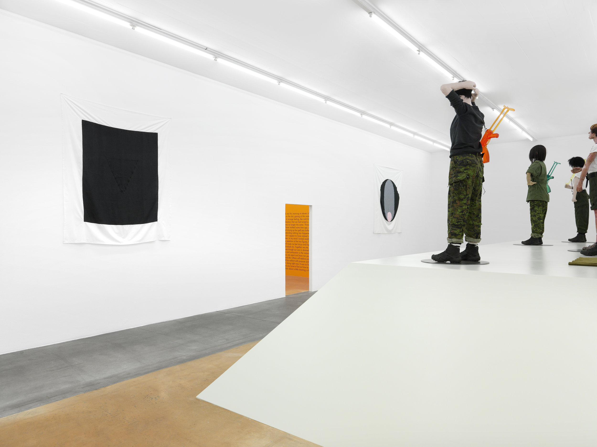 Mamco, Genève | Mai-Thu Perret | 2018