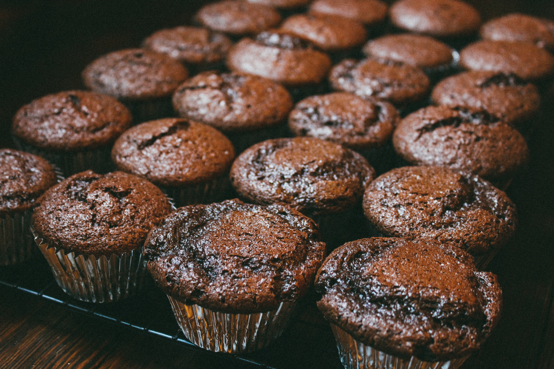 Coffee Cream Cupcakes