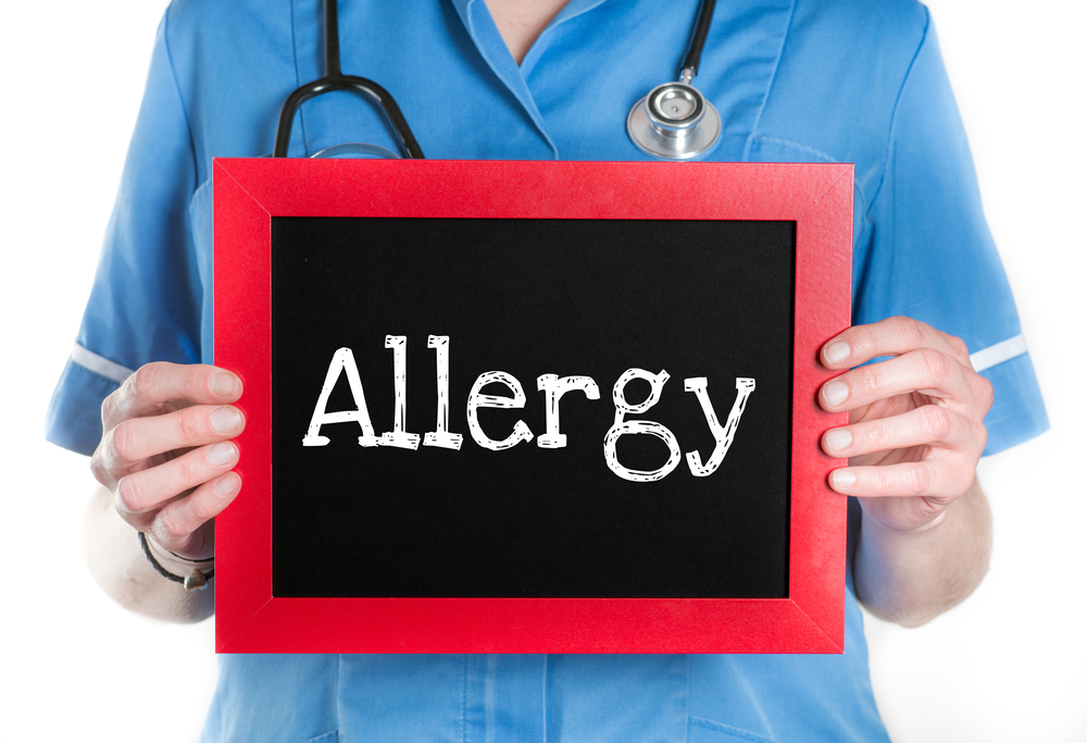 Allergist in Clear Lake, Texas