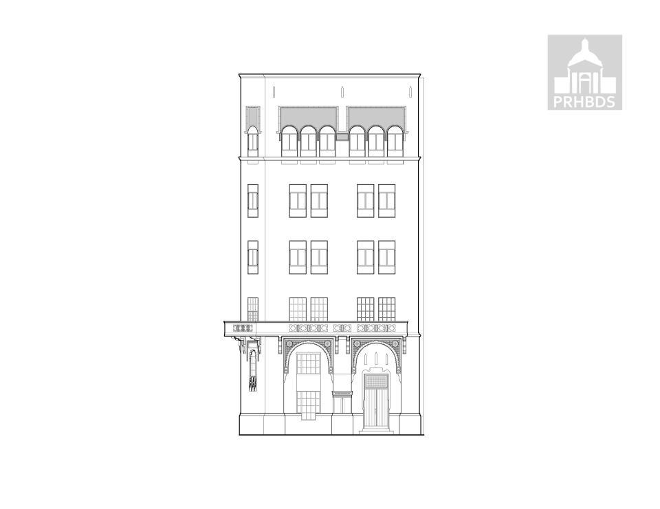 Calle San José 254 - Antiguo Edificio El Mundo.jpg
