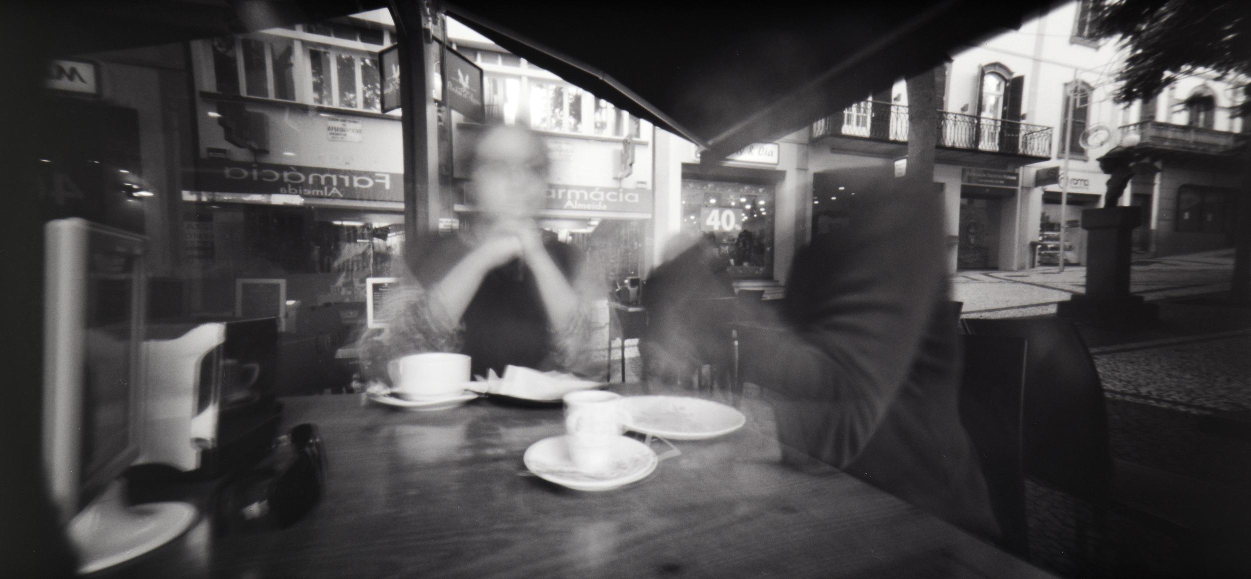 кофепитие I