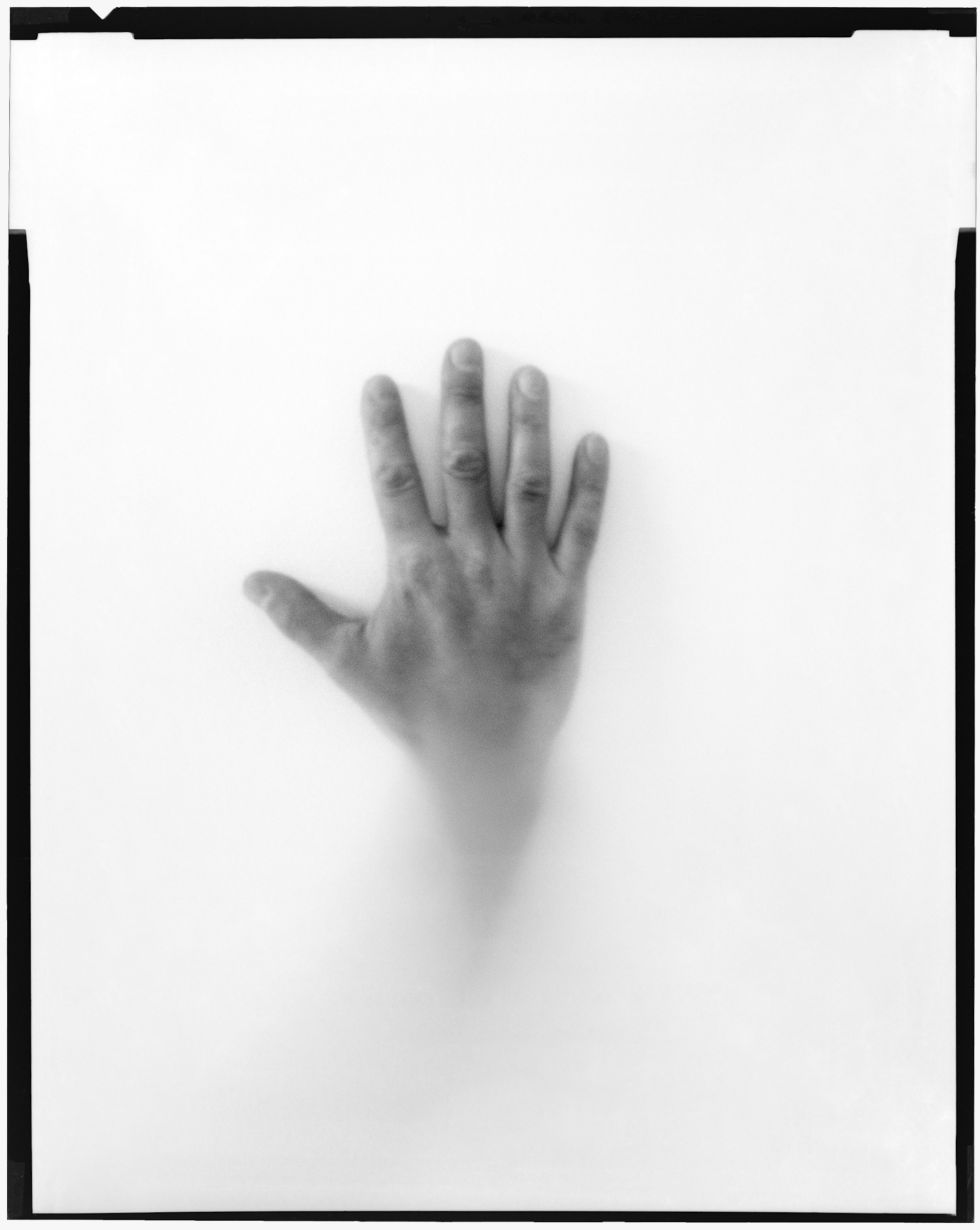hand zeichen / выдержка00:02:00 / © 2013 svemart