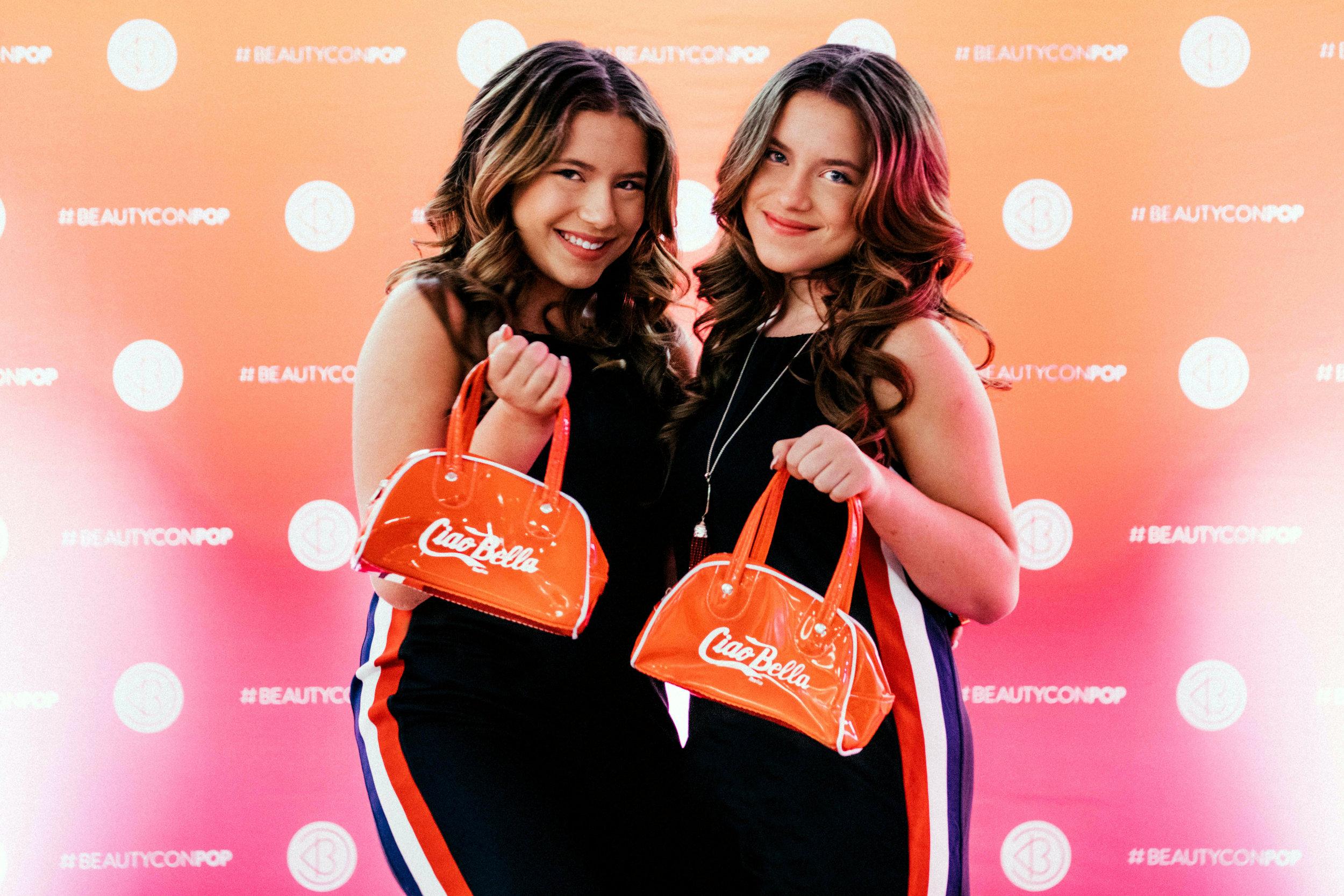 Bianca and Chiara D'ambrosio Dambrosio twins_step and repeat.jpg