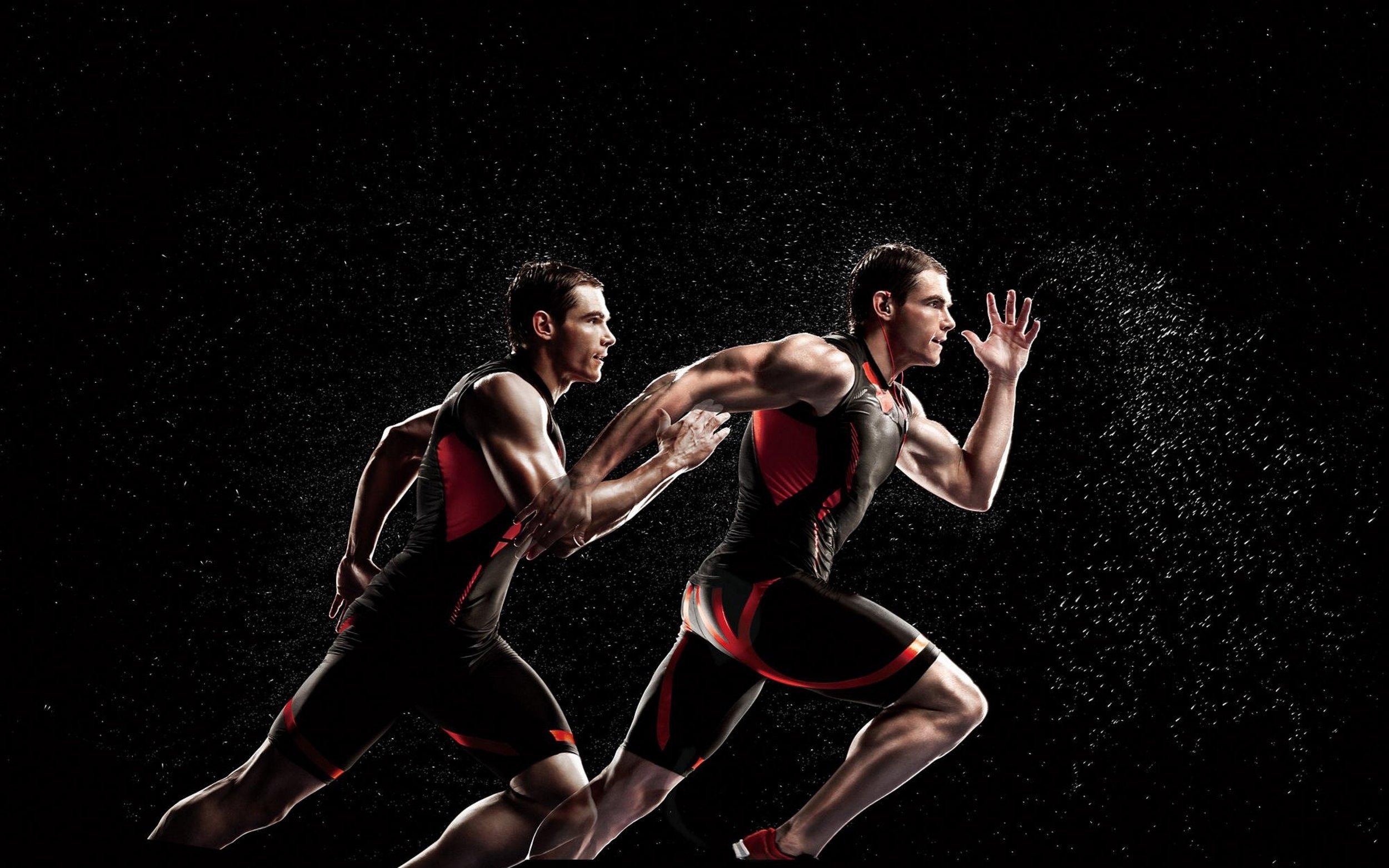 Sports Performance Optimisation -