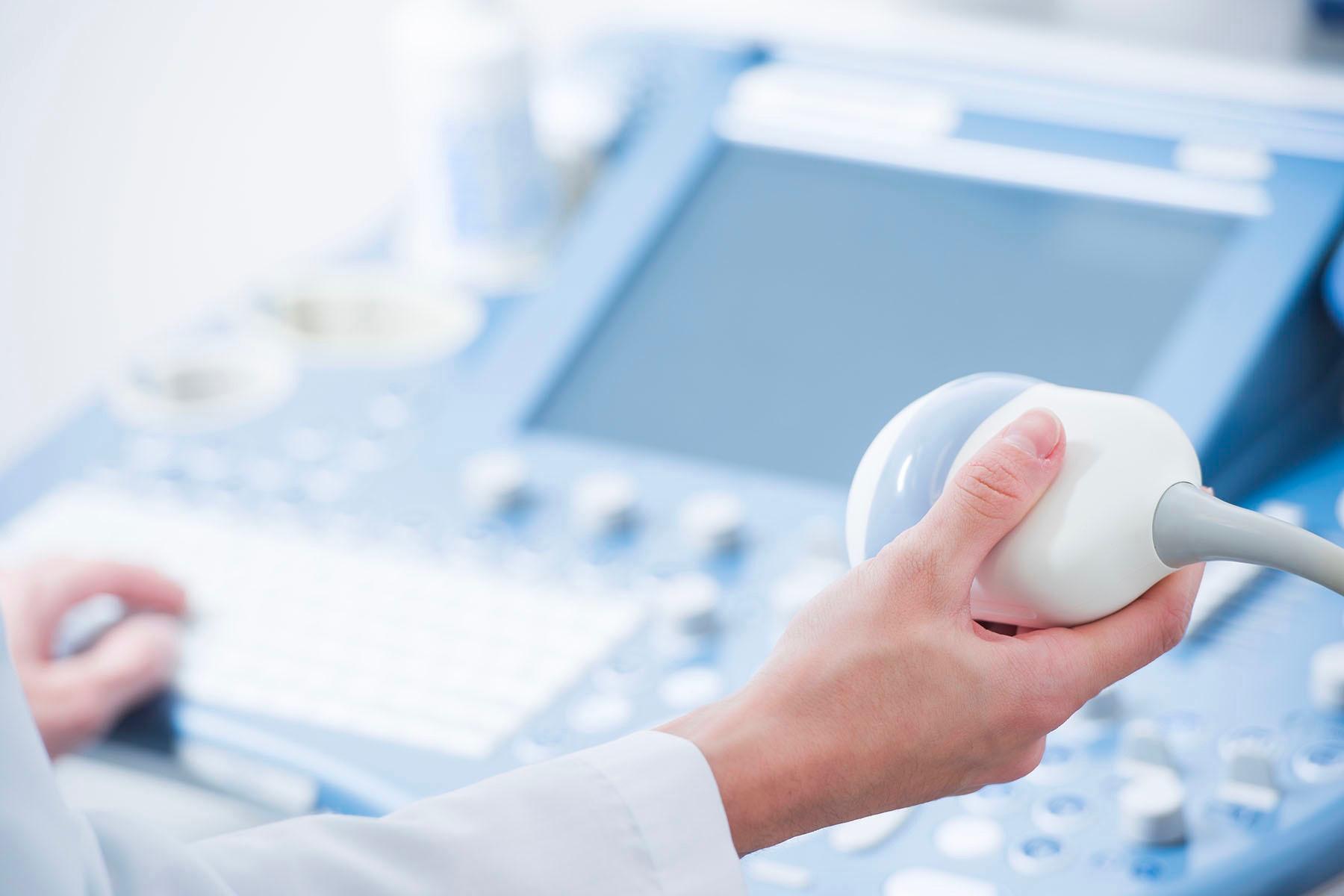 MSK Ultrasound Scan