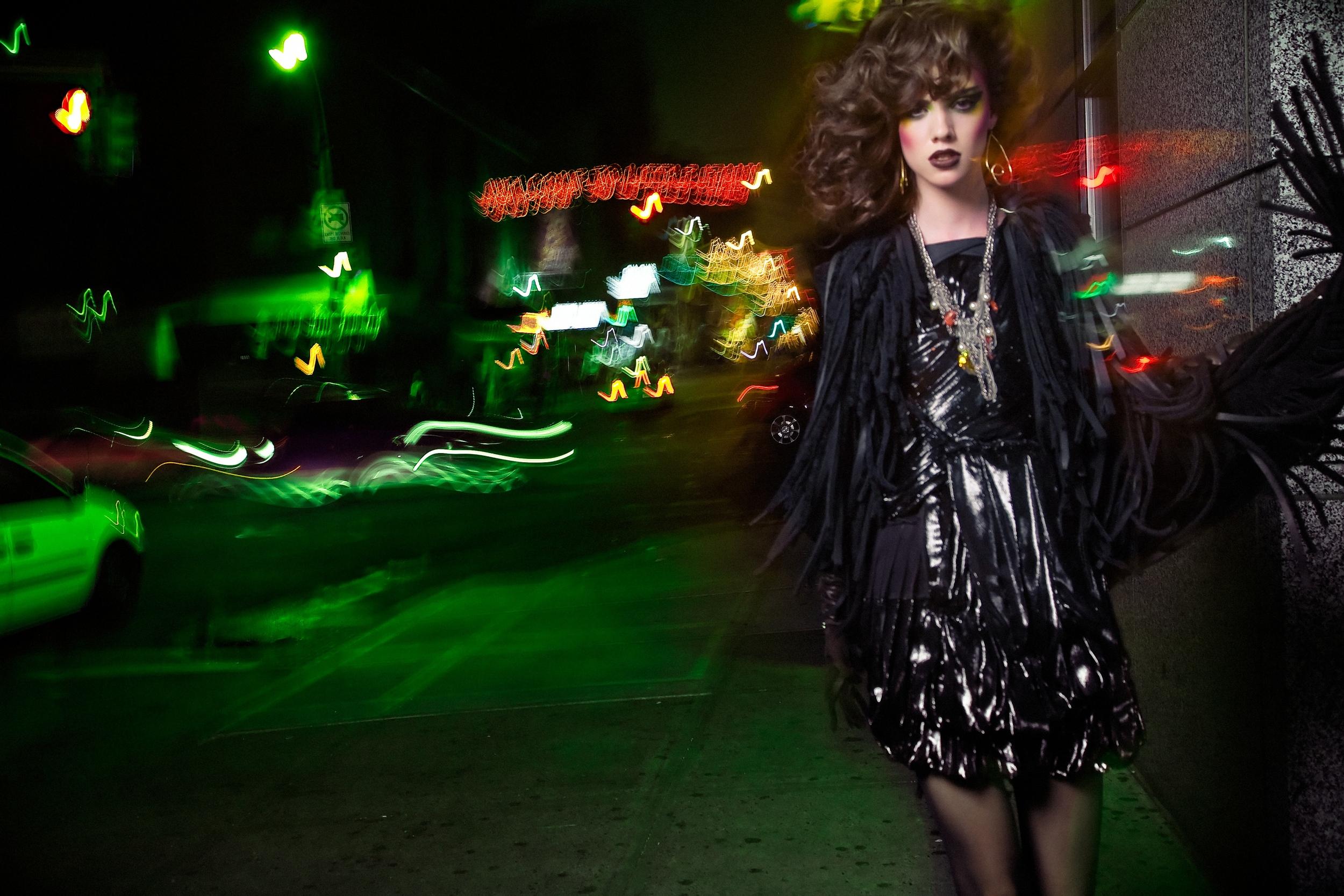 Night Shine for Profil Femme