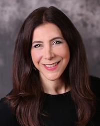 Nancy Aossey