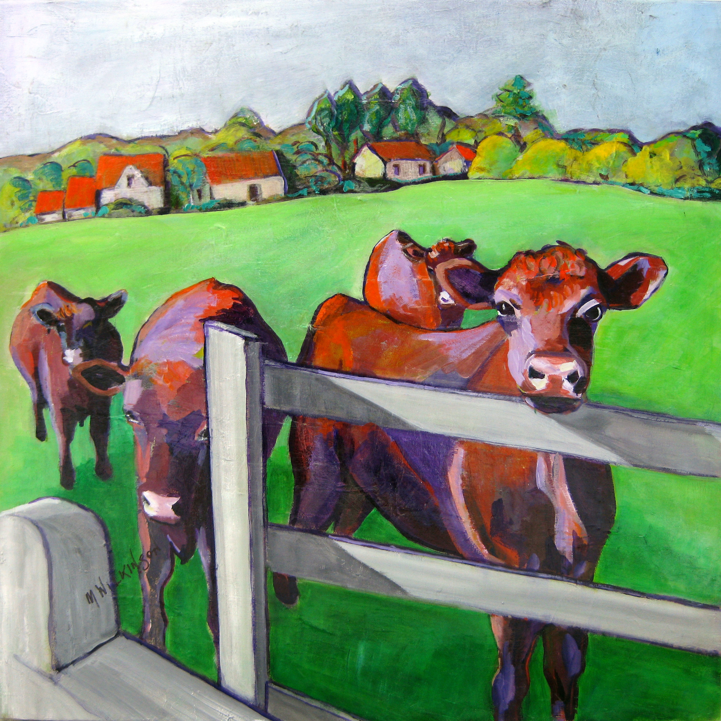 cow boys