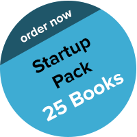 Buy 25 books (any time) for 30% off:   Everything in Extended Access, plus:  Free access to the E-Guide:  Smart- cuts for Entrepreneurs   Ask me any question. A personalized response video from me to you gets posted on the official website.    Order here  and email proof to startuppack@shanesnow.com