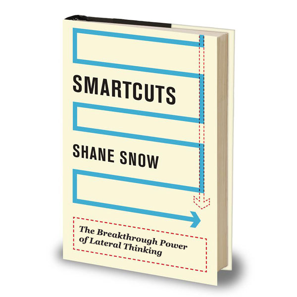 """""""One of the most entertaining and thought provoking books of the year."""" –Adam Grant, author of  Originals"""