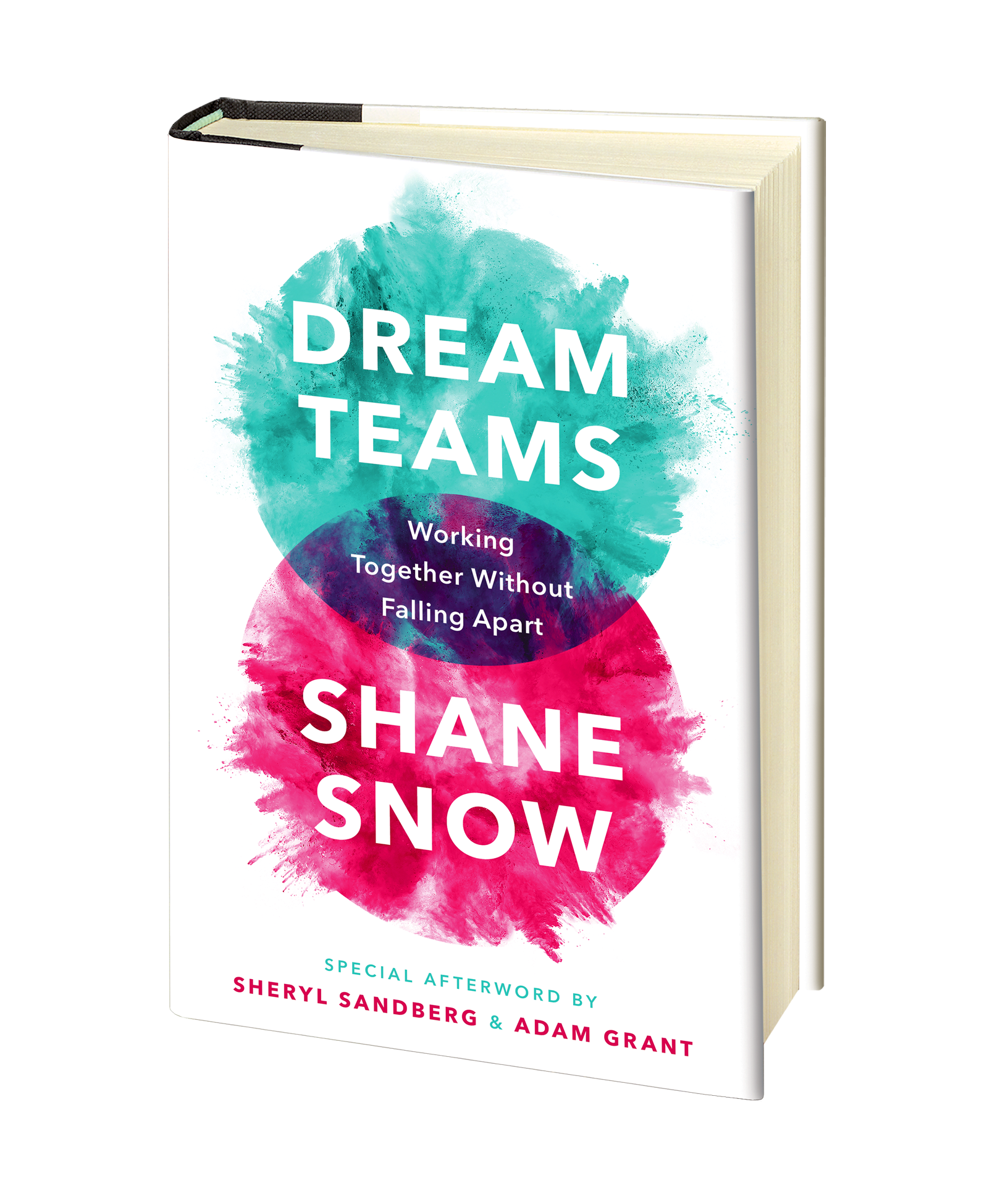 """""""Truly amazing. The writing and storytelling is phenomenal."""" –Tom Rath, author of  StrengthsFinder 2.0"""