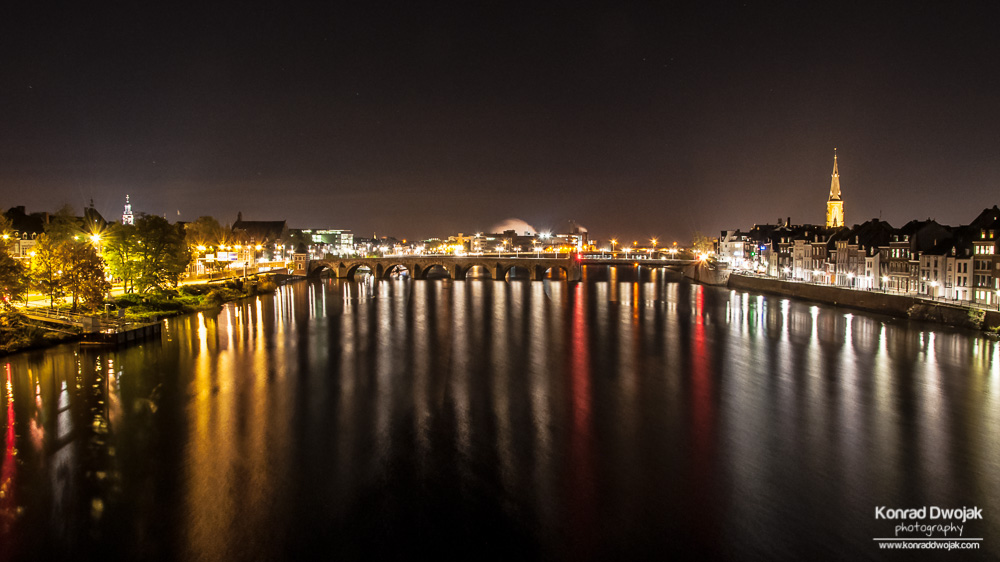 From a trip to Maastricht