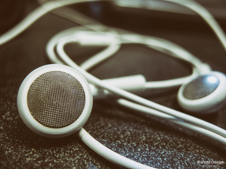 Music Close-up