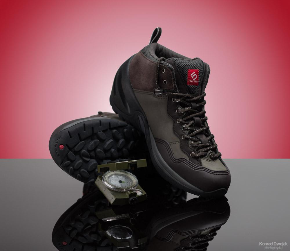Five Ten Exum Guide Hiking Shoes