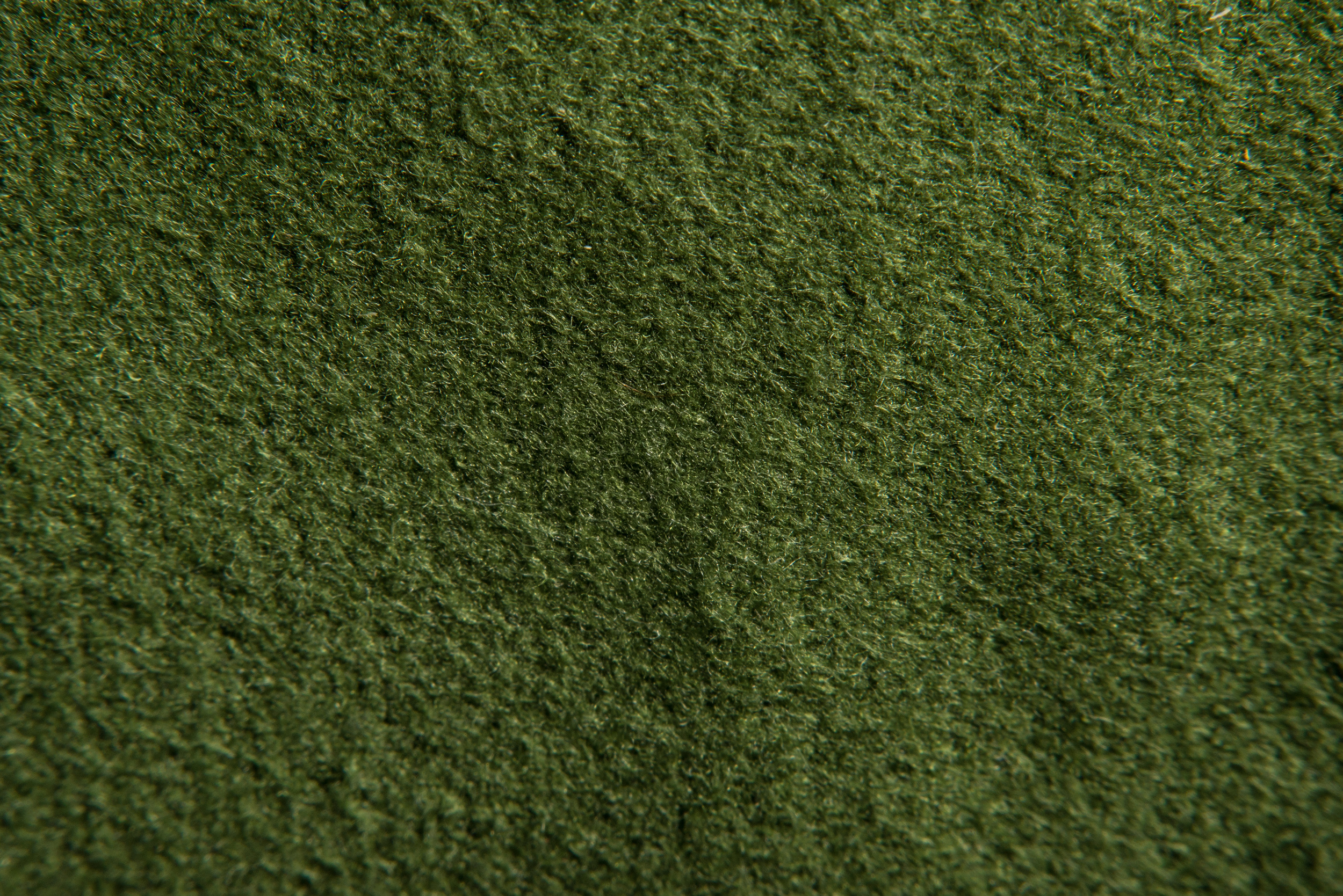Macro photograph I took of a microfiber absorbent towel
