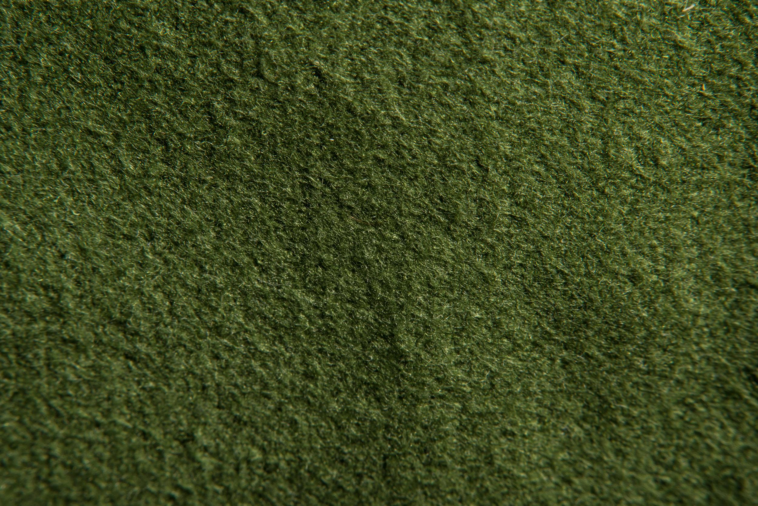 Macro Photograph of Microfiber Absorbent Towel