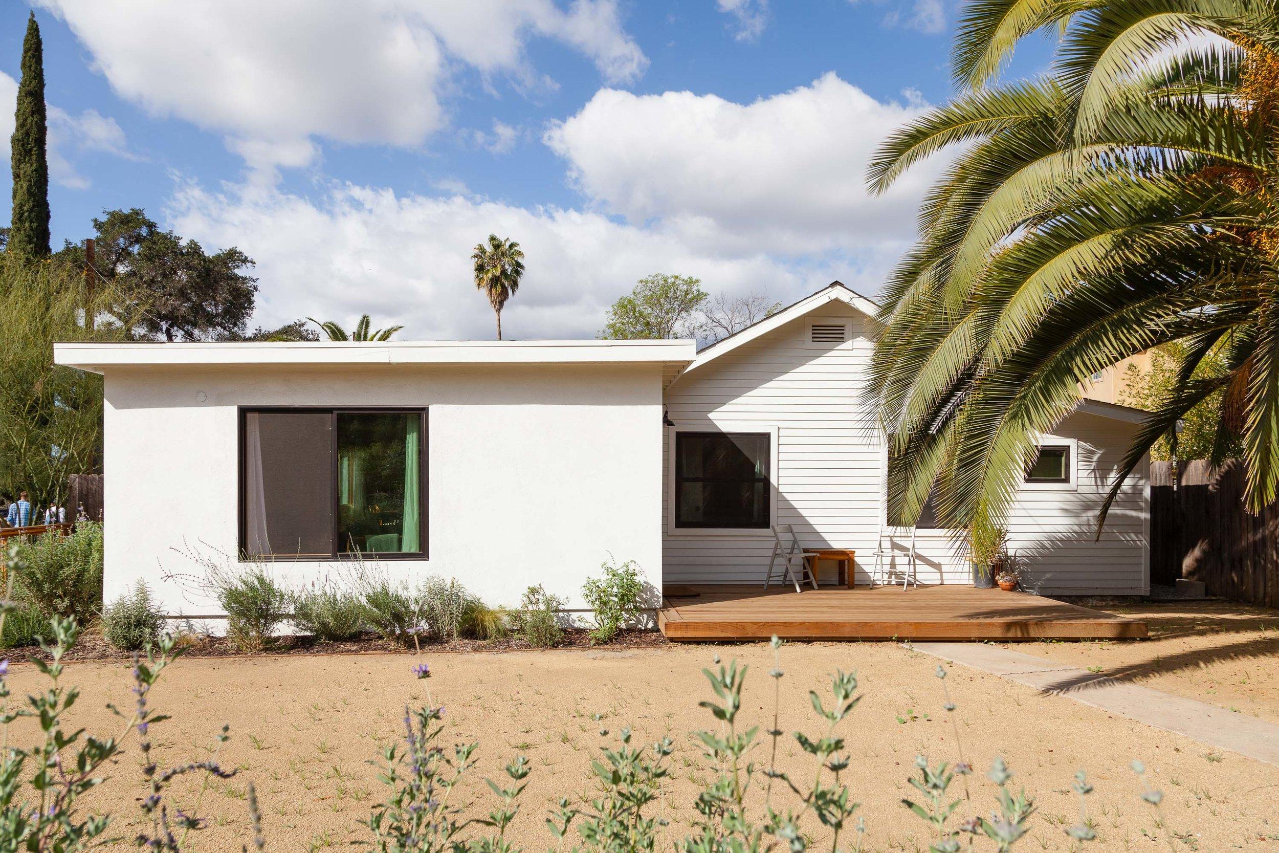 Copy of Ojai Residence