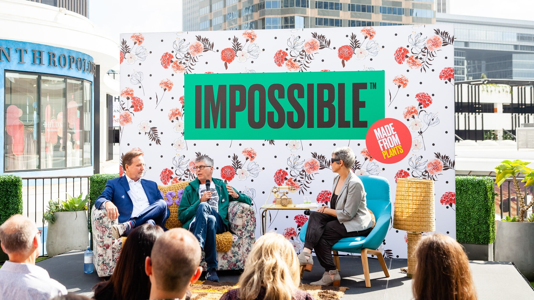 IMPOSSIBLE x GELSONS -
