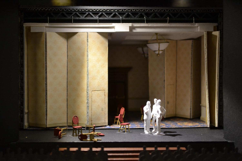 ACT III SC III - DEATH OF CINNA THE POET