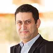 Ayman Ismail    Assistant Professor of Entrepreneurship, AUC Business School