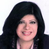 Azza Fahmy    Chairwoman & Chief Designer, Azza Fahmy Jewelry