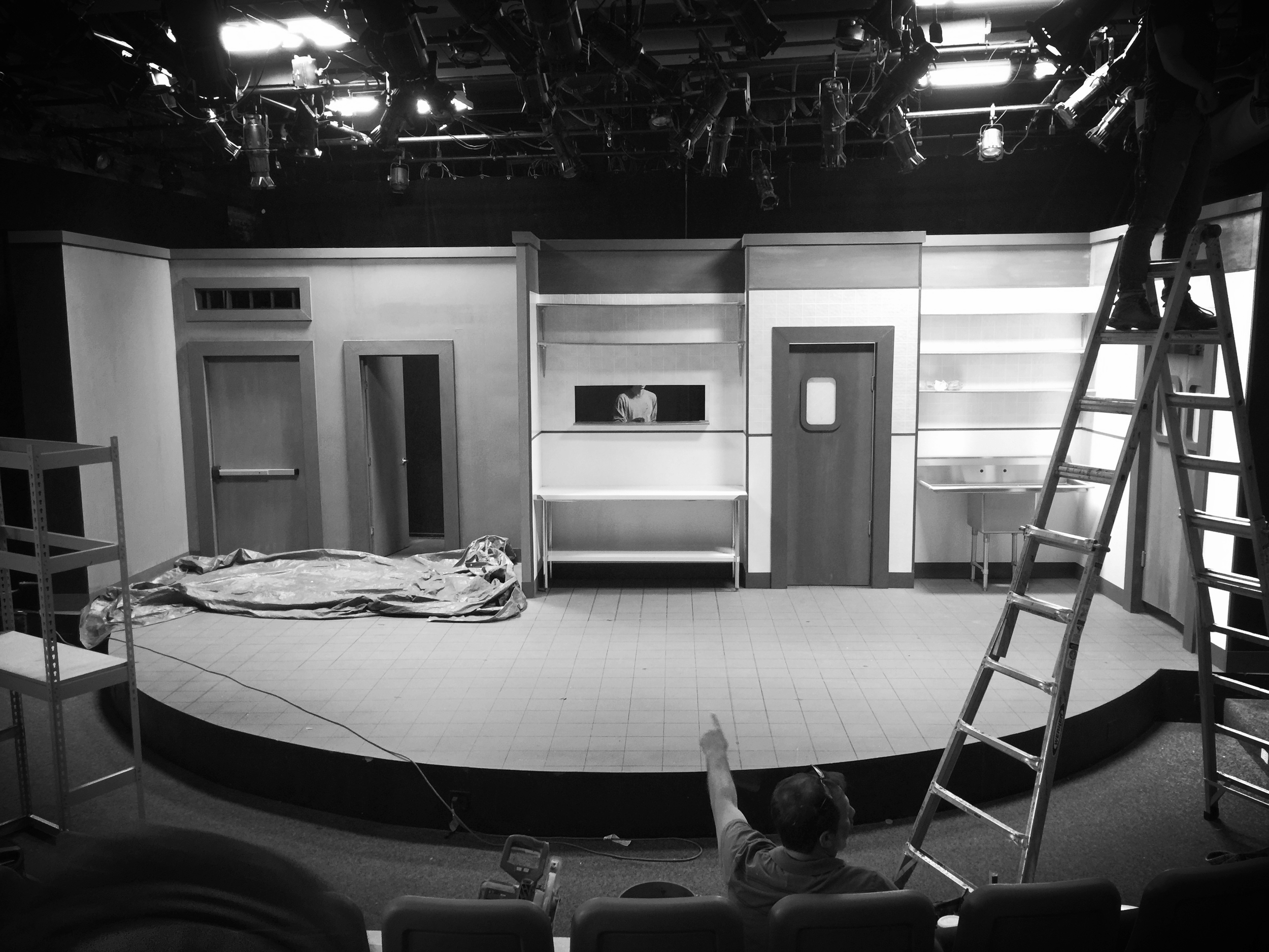Set Almost Finished