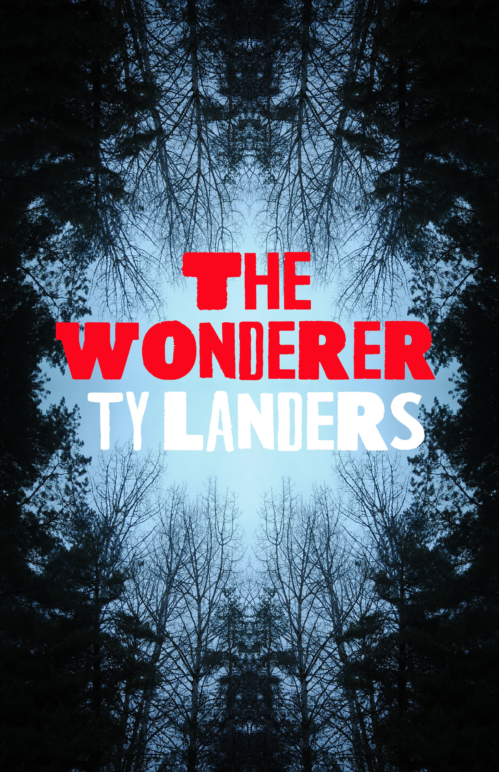 "Click through to download ""The Wonderer"""