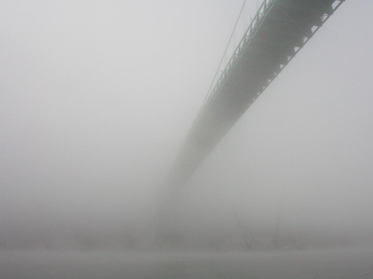 Bridge to Nowhere - Hooray for Rain