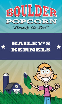 Kailey's Kernels