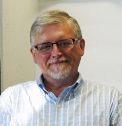 Jim Blanchard  University of Manitoba Librarian, Historian, Author