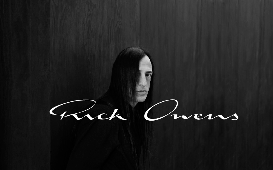 Rick Owens is an American fashion designer who created a collection of furniture that plays with exaggerated silhouettes and monolithic designs. Both sculptural and strong, this complexity, edginess and intensity recalls styling of ancient hedonistic rituals.