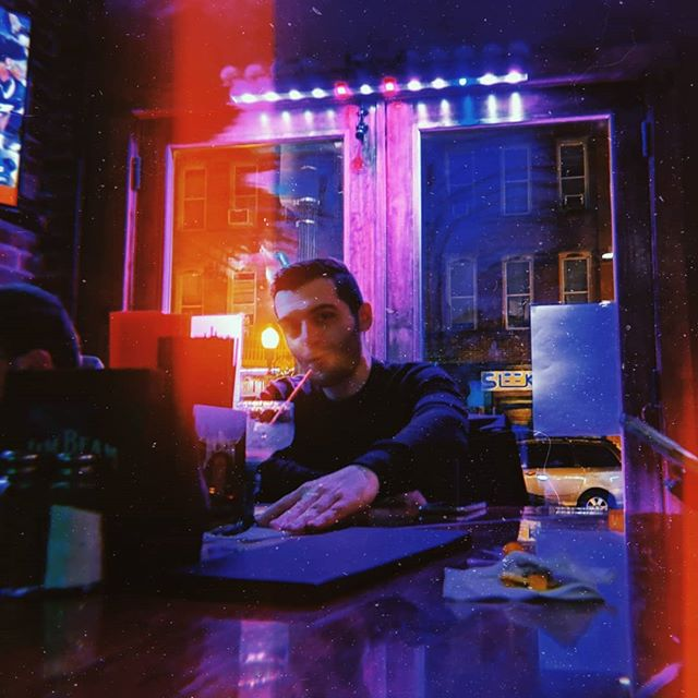 Reminder: Stop taking life so seriously. 📸: @naimukp . . . . .  #Narga #VarsitySquad #Spotify #EDM #DjSnake #CalvinHarris #Trap #HardTrap #Dance #DnB #ElectronicMusic #EDC #BassMusic #Trance #TranceFamily #Hardstyle #HouseMusic #DeepHouse #Albania #Kosova #Dj #Producer #JerseyClub #FuckGenres #NYC #CT #Festival #Studio