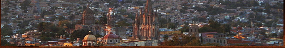 Continuing reports on safety in Mexico--good for a new perspective over media sensationalism.