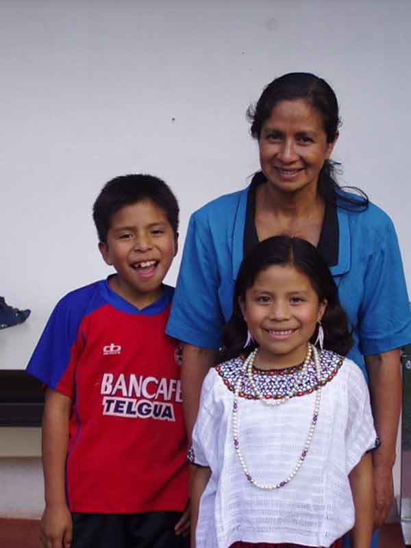 Ichich family 2006