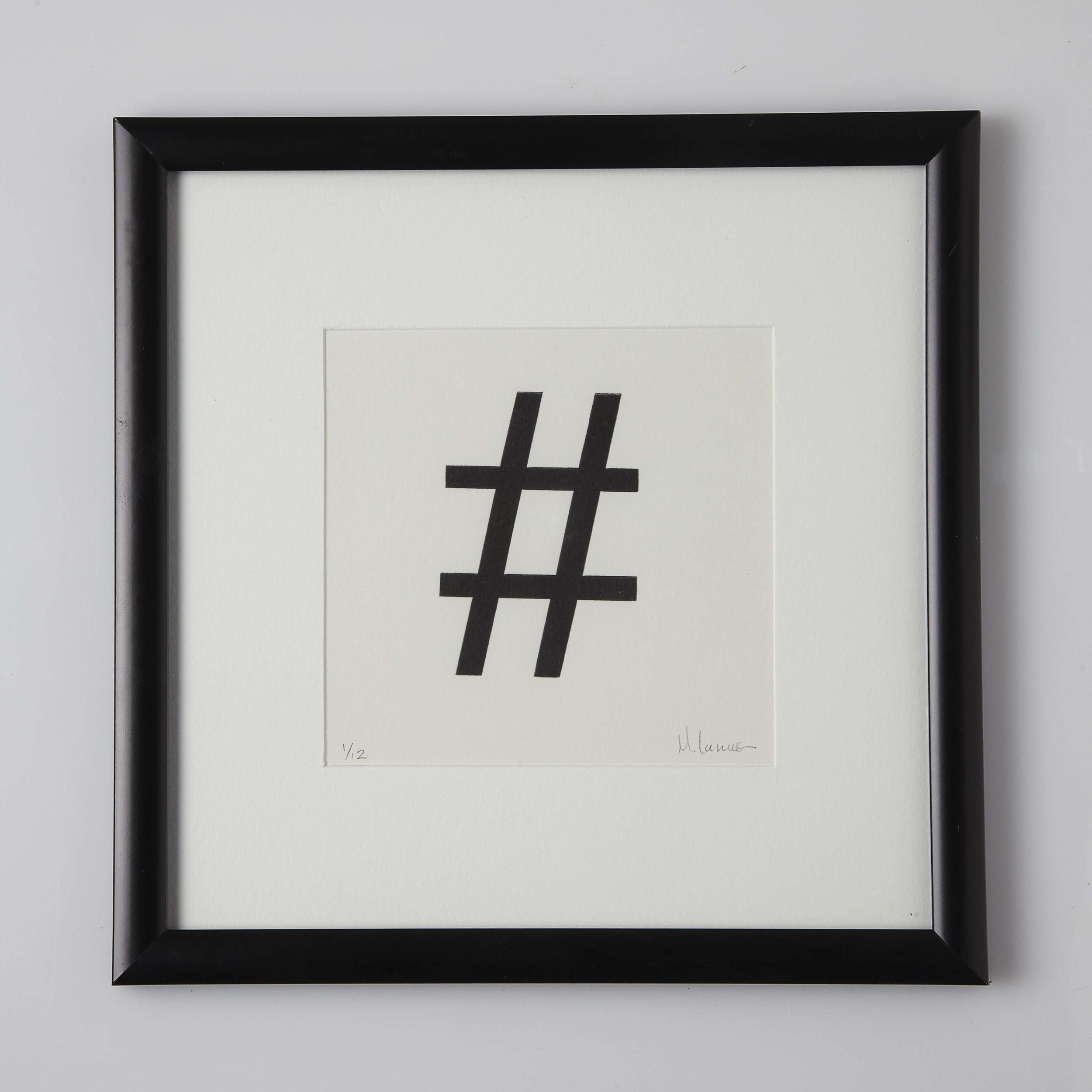 Lannoo_letterpress_hashtag