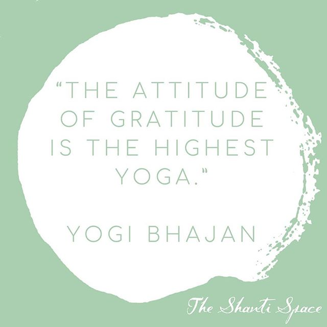 We have a lot to be thankful for. THANK YOU GLORIOUS PEOPLE FOR YOUR SUPPORT!! 🙏 And... What are you #grateful for? . . @yogibhajan #gratitude #yogibhajanquotes #yogalifestyle #yogalifeyogainspiration #yogaineurope #yogainportugal