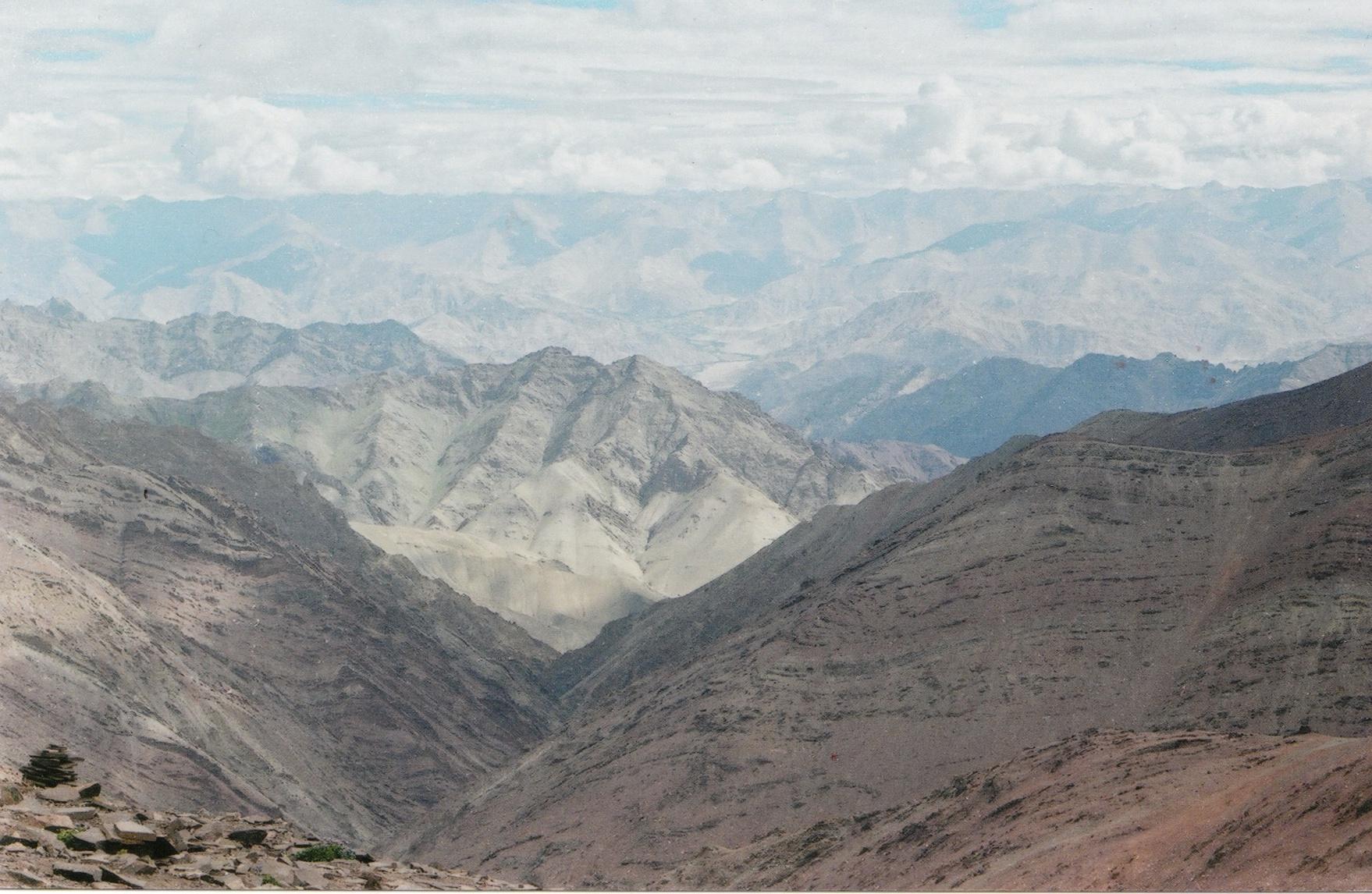 Himalayan Dream, Aug 2012